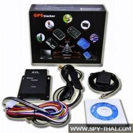 GPS + กันโขมย GPS TRACKING แบบติดตั้งในรถยนต์