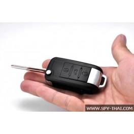กล้องกุญแจรีโมทรถยนต์ รุ่นใหม่ แถมฟรี! Micro Sd Card 4GB