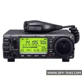 ICOM IC-706MKIIG HF/VHF/UHF All Mode/Band