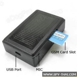 SPY PHONE เครื่องดักฟังระยะไกล ผ่านระบบเครือข่ายมือถือ