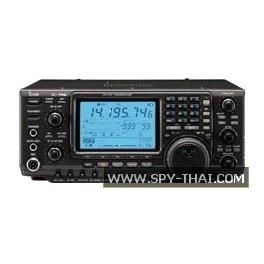 วิทยุสื่อสาร ICOM-YAESU-KENWOOD-MOTOROLA / 27MHz / VHF / HF BASE STATION /ฯลฯ